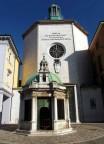 Rimini: onde a mula se ajoelhou ante a Eucaristia