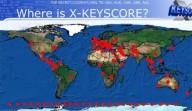 X-keyscore espiona 'tudo o que o usuário da internet faz'