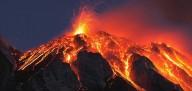 Vulcão Yellowstone pode explodir e acabar com a vida como nós a conhecemos ... Milhões morreriam!