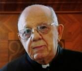 Padre Stefano Gobbi.