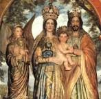 Nossa Senhora da Penha: Filhinhos, novamente vos digo: preparai-vos espiritualmente, porque os dias de combate espiritual estão por chegar! (18-11-2018)