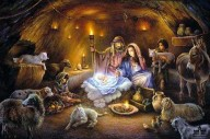 O Natal nunca foi uma festa pagã (vídeo)