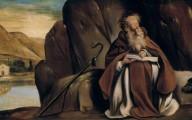 A verdadeira história da luta de Santo Antão contra o demônio