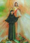 Visão de Santa Faustina Kowalska - Estradas que conduzem ao inferno e ao Céu
