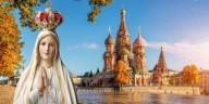 Padre Gabriele Amorth    A Rússia não foi Consagrada como Nossa Senhora pediu nas Aparições em Fátima (Vídeo)