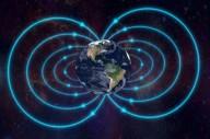 Satélites cairão do céu se houver uma inversão dos polos, dizem cientistas