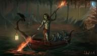 Experiências de Quase Morte (EQMs) e as visitas ao Inferno