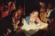 Mensagem da Virgem Maria como preparação para este 24 de Dezembro (17-12-2018)