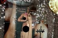 ATACANDO O SAGRADO - Exposição de Virgem Maria com seio à mostra e genitália masculina causa revolta