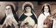 Conselho de três santas e doutoras da Igreja para você