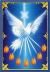 Novena ao Espírito Santo (ditada por NOSSO SENHOR JESUS CRISTO em 17-01-2011)