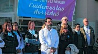 'BEM-AVENTURADOS OS PERSEGUIDOS POR CAUSA DA JUSTIÇA...' (Mt 5, 10) - Médico é condenado por se recusar a realizar aborto