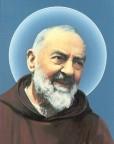 Visitas inesperadas das Almas do Purgatório ao Padre Pio