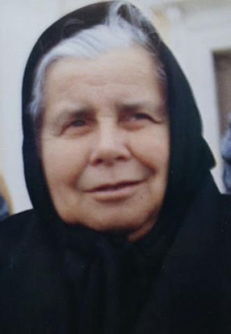 Mamma Rosa Quatrinni