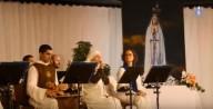 LA VOCE DI MARIA (Música de louvor à Virgem)