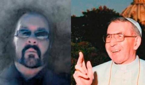 Anthony Raimondi garantiu que ajudou a matar o papa João Paulo I, a pedido de seu primo, o cardeal Paul Marcinkus.