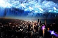 O que está acontecendo com a Terra? Ondas de calor intensas, tornados de fogo, tempestades gigantes de areia e grandes terremotos