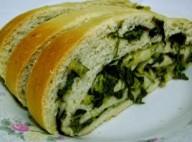 A Ora-pro-nobis pode dar ótimos recheios de pães e seu pó pode ser adicionado a bolos também.
