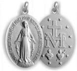 A Medalha Milagrosa de Nossa Senhora das Graças