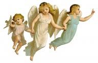 Súplica ardente aos Santos Anjos