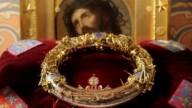 Os milagres da Coroa de Espinhos de Jesus Cristo
