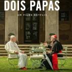 Dois Papas: Um filme a serviço da Nova Ordem Mundial (Por Padre Rodrigo Maria)