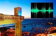 Estrondo, tremor e sinais de luz ocorrem na Bahia (Brasil)