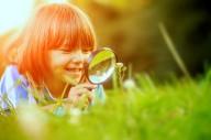 Como as crianças se beneficiam do contato com a natureza?