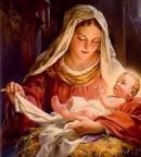 Santa Maria Mãe de Deus - Theotókos