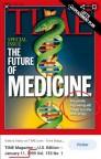 Já foi planejado há muito tempo... Artigo de 1999 já falava sobre a aplicação da alteração genética para a espécie humana