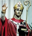 São Januário (Bispo e mártir)