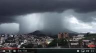 Março 2020 - Vulcões, tornados, terremotos e inundações que ocorreram no mundo (Vídeo)