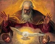 Deus Pai: O Rosário da Provisão que vos enviei através de Meu servo Enoc, deveis rezá-lo depois do Rosário da Misericórdia, para que, nos dias de escassez e fome que se aproximam, não vos falte o pão de cada dia (01-05-2021)