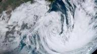 Imagens do terrível ciclone bomba que passou pelo sul do Brasil (vídeo)