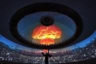 """""""... GUERRAS E RUMORES DE GUERRAS..."""" (Mt 24, 6)   Pentágono anunciou possibilidade de guerra nuclear com Rússia ou China"""
