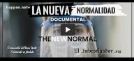 Documentário: A NOVA NORMALIDADE