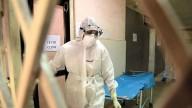 """""""HAVERÁ PESTES"""" (Mt 24,7)     Detectado na Índia um vírus mais mortal do que a Covid-19"""
