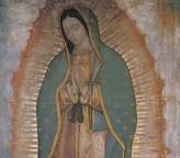 A Mensagem Profética de Guadalupe – A MULHER VESTIDA DE SOL com a lua debaixo de Seus Pés (Em Espanhol)