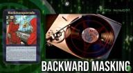 Backward Masking – Mensagens subliminares de ocultismo e satanismo em músicas (vídeo)