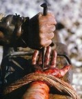 Adoração às Cinco Chagas de Nosso Senhor JESUS CRISTO