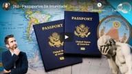 Passaportes de Imunidade (vídeo)