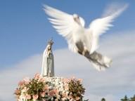 Nossa Senhora Rainha da Paz: Muitos serão tratados com menos dignidade do que os animais (08-10-2009)