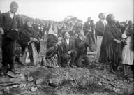 A aparição final de Nossa Senhora do Rosário em Fátima – 13 de Outubro de 1917 – O MILAGRE DO SOL