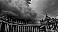 Visão acerca de Guerra, Vaticano, Verdadeira Religião