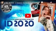 MARCA DA BESTA - ID2020 - O Sistema da Besta está aqui (vídeo)
