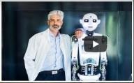 Cientistas planejam criar robôs com consciência artificial (vídeo)
