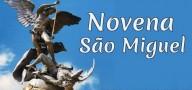 Novena em honra a São Miguel para obter graças por seu intermédio (de 20 a 29 de setembro) (29 de setembro - Festa de São Miguel)
