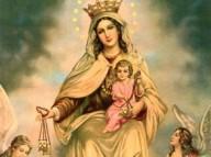 Nossa Senhora do Carmo - Festa em 16 de Julho