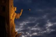 14 de Março de 2021 – Quando for mudada a fórmula do Rito Litúrgico da Consagração Eu não virei, não baixarei mais, não Me farei presente! Não serei o Alimento e a Salvação... mas a condenação da comunhão sacrílega.