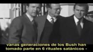 Satanismo nos governos (Vídeos 6 a 10)